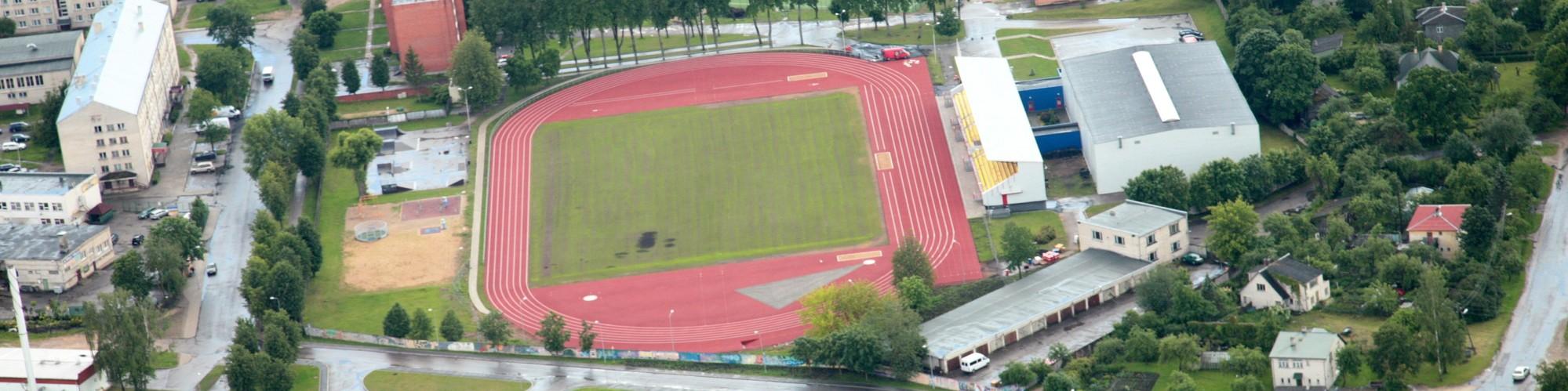 Ogres novada sporta centrs