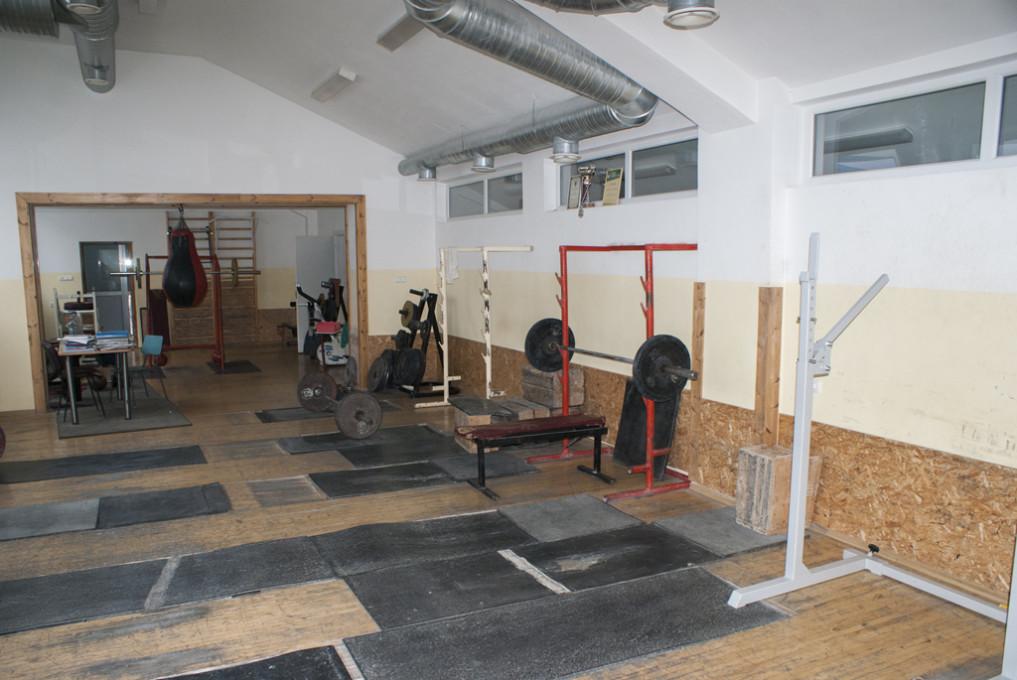 Ogres svarcelšanas zāle
