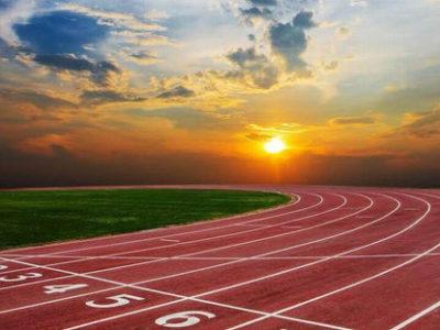 Ogres novada sporta centra vieglatlēti ar panākumiem startē Ventspilī.