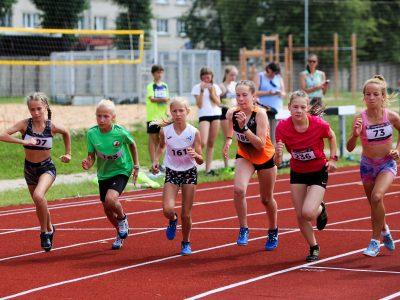 Ogres novada sporta centrā pieejami arī interešu izglītības pulciņi!