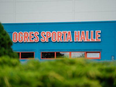 Kārtība Ogres novada sporta centra individuālajiem apmeklējumiem