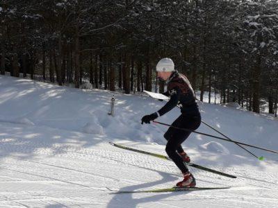 Ogrēnieši dodas uz Eiropas un Pasaules čempionātiem ziemas orientēšanās